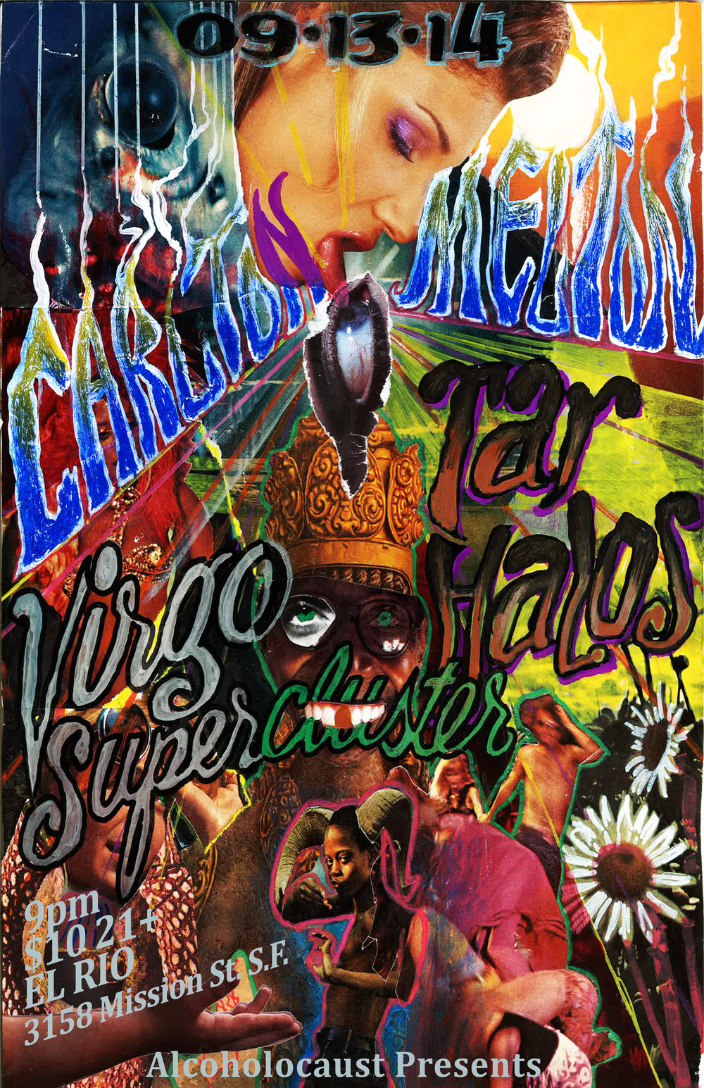 El Rio poster 9:13:14.jpg