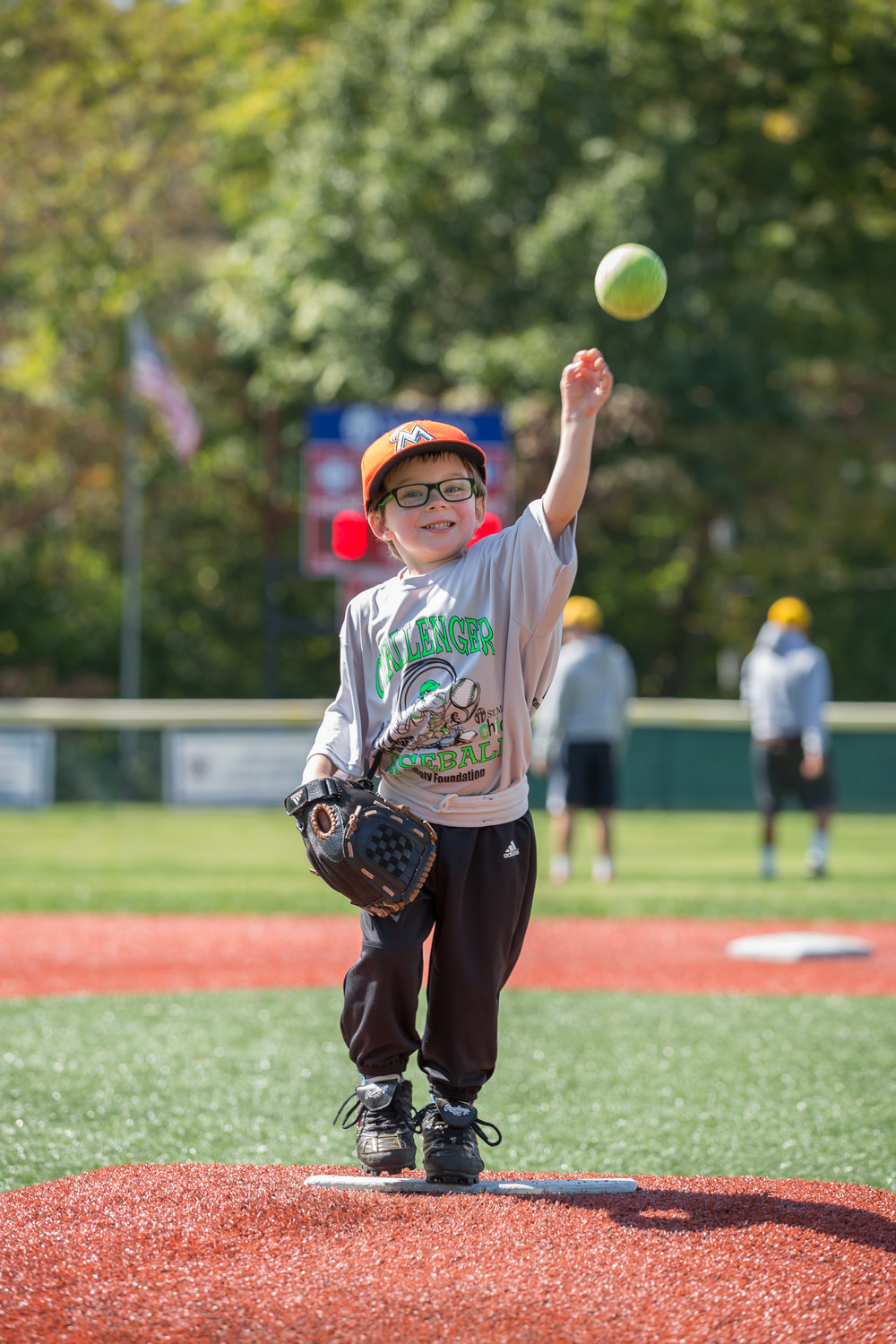 Challenger League Mattingly Charities 15 10-9-16.jpg