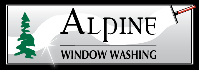 Alpine Window Washing - Bozeman and Southwest Montana