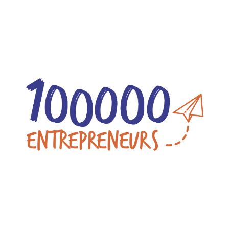 100000 Entrepreneurs   L'association 100.000 entrepreneurs diffuse l'esprit et la culture d'entreprendre auprès des jeunes de 13 à 25 ans, en organisant des témoignages d'entrepreneur-es et d'intrapreneur-es dans les collèges, les lycées, les établissements de l'enseignement supérieur ainsi que les structures extrascolaires.Présente dans toute la France métropolitaine et dans les DOM, 100.000 entrepreneurs travaille en étroite collaboration avec les enseignants, les chefs d'établissement et l'Education Nationale.  Lien vers le site : 100000entrepreneurs.com