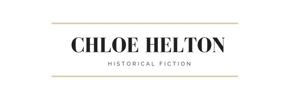 Chloe Helton | Historical Fiction