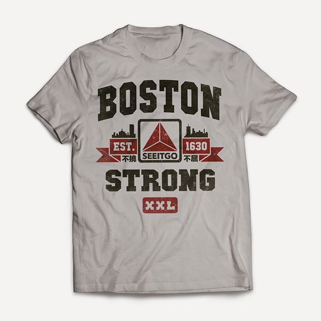 BOSTON STRONG 🌁 NEVER GIVE UP . . . . Worn by Yuki Kawauchi, 2018 Boston Marathon Champ 🎽🏃🏅 #boston #bostonmarathon #bostonstrong #bostonfashion #bostonstyle #bostonlife #nevergiveup