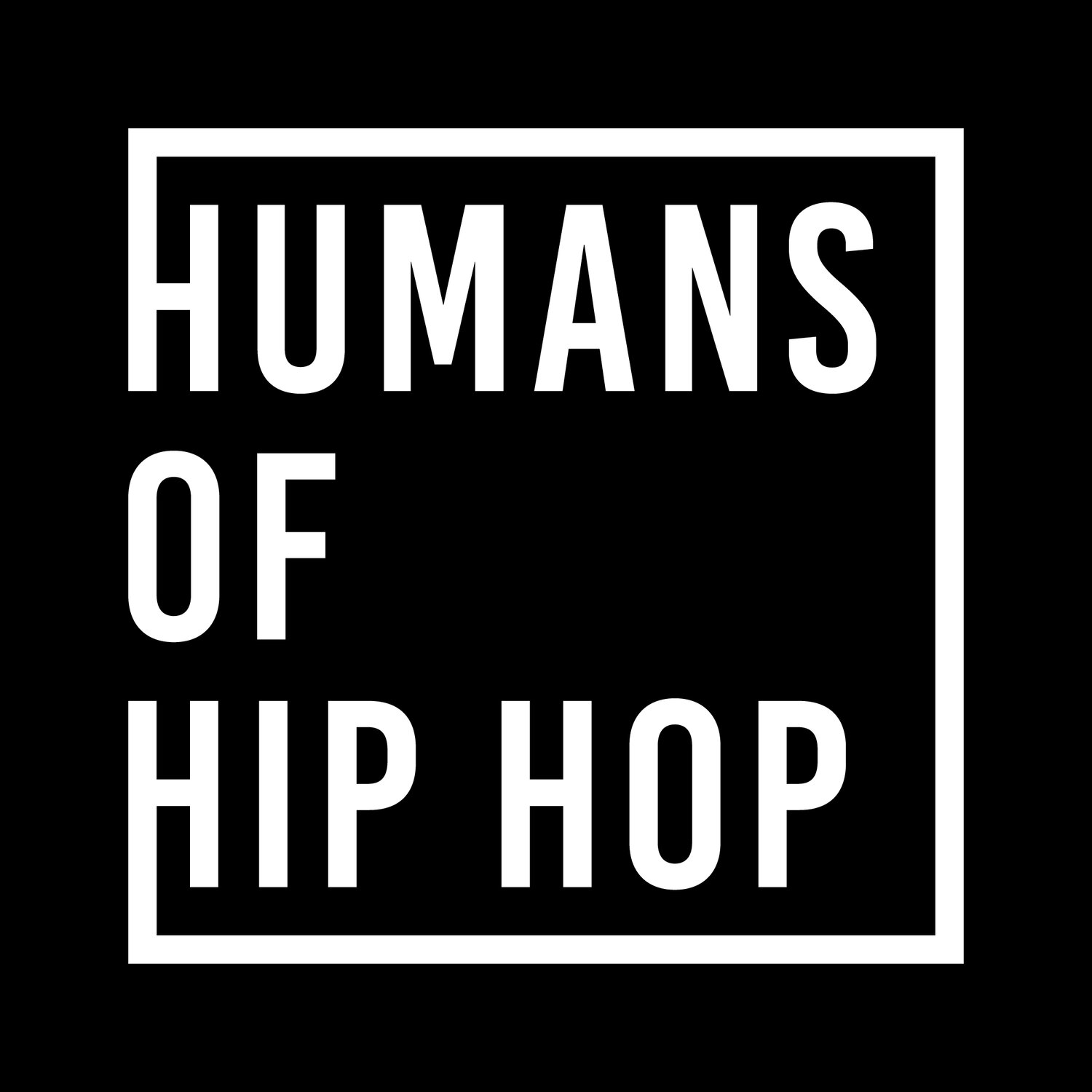Humans of Hip Hop