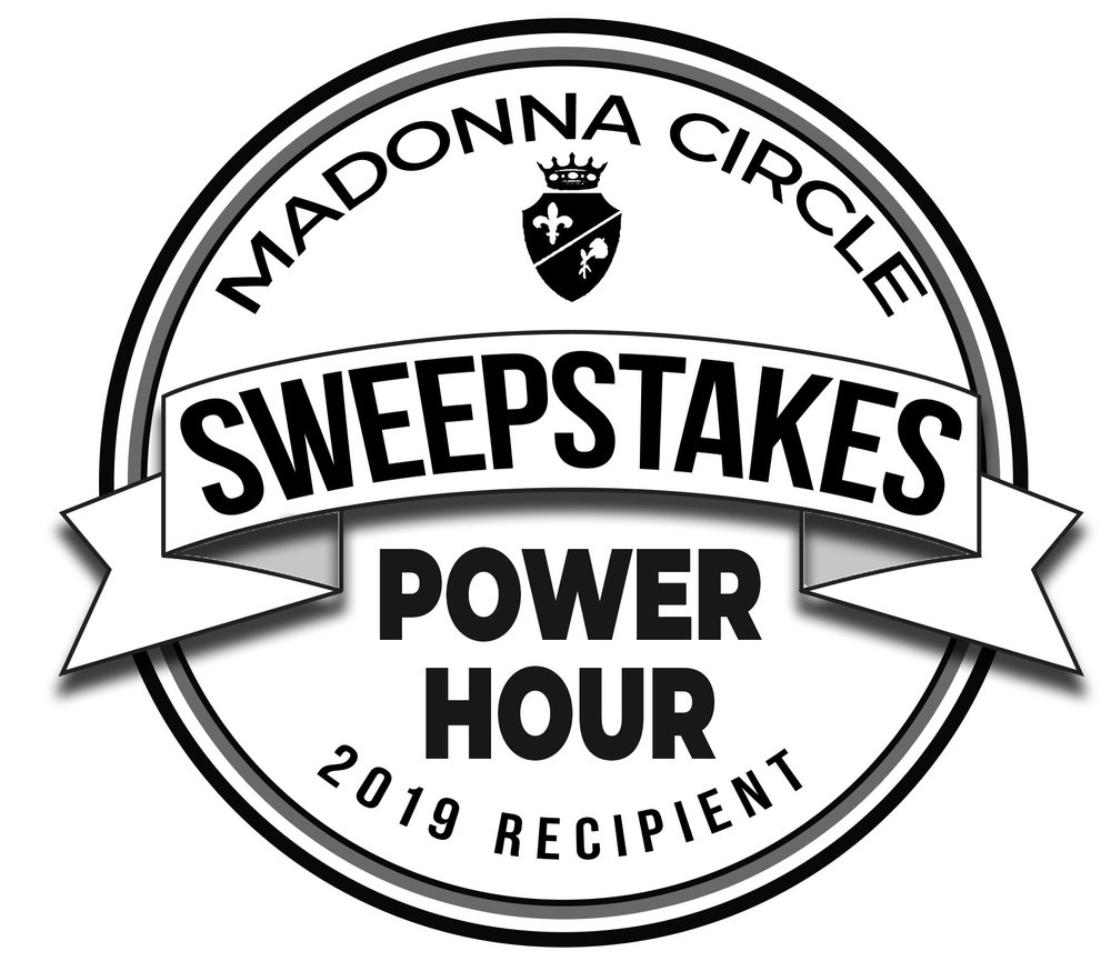 Sweepstakes Sales: January 6 - April 6, 2019