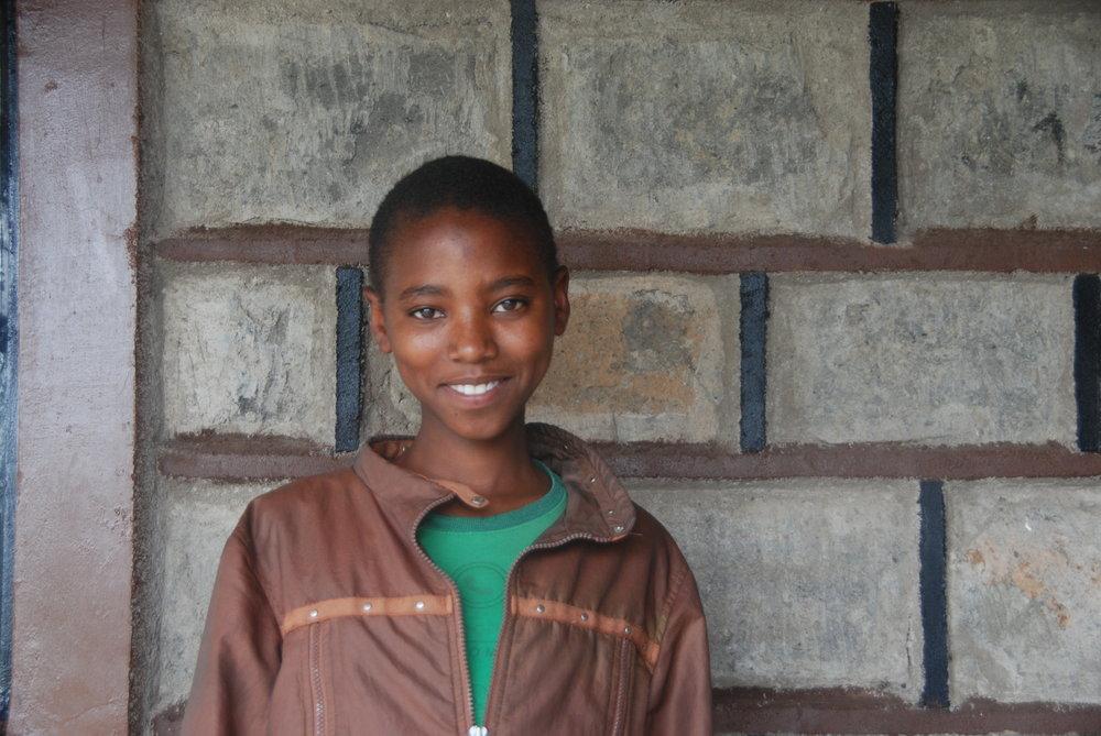 Naseyio Kipila - $30 Sponsorship