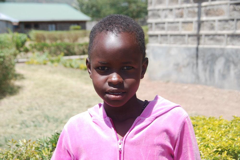 Susan Mukwe - $70 Sponsorship