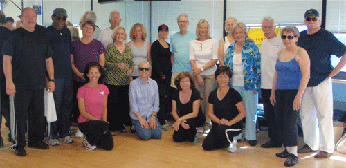 2011 Broward Wellness Tai Chi Group