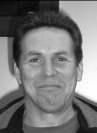 Detlef Zimmermann European Director
