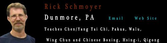 Email - rick_schmoyer@yahoo.com
