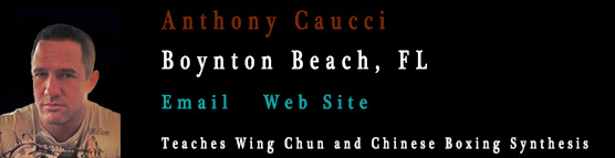 Email -  anthonycaucci@yahoo.com