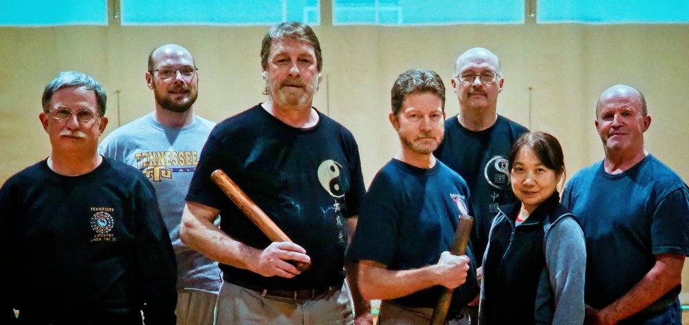 Chattanooga Tai Chi Group