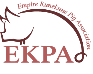 Empire Kunekune Pig Association