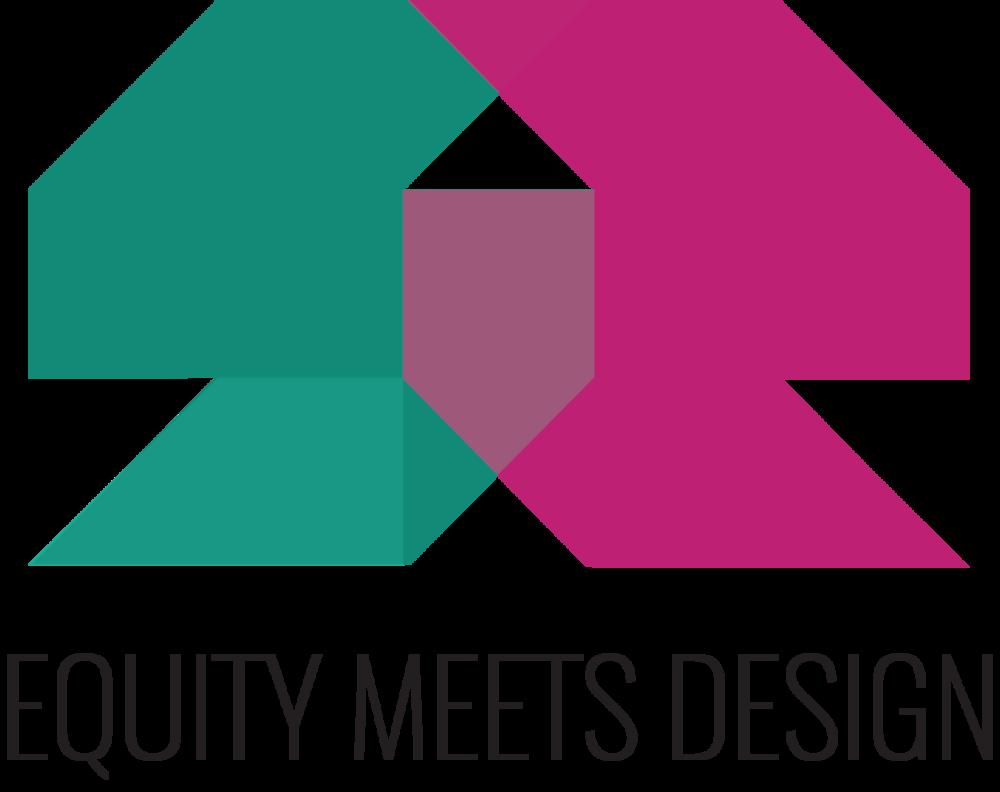 Equity Meets Design