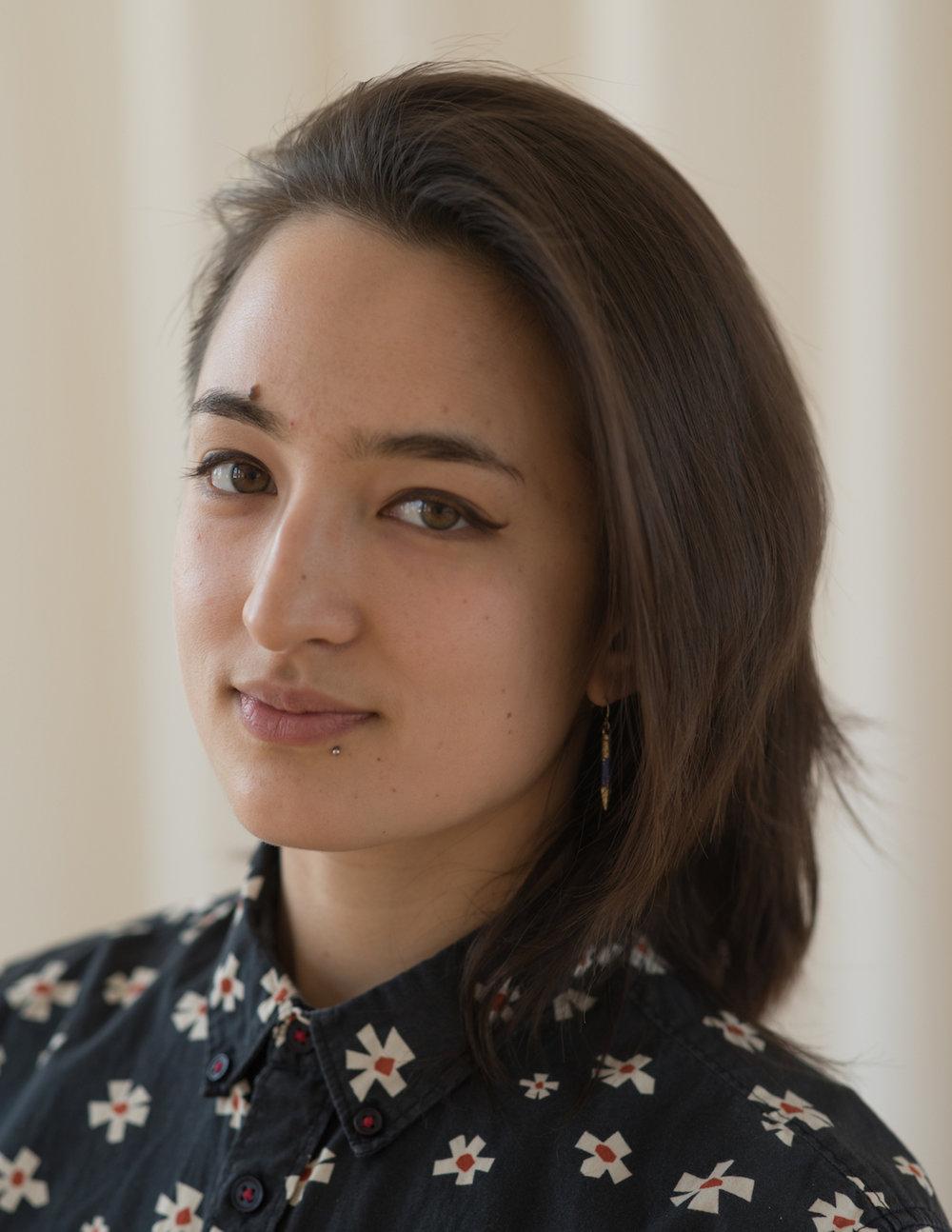 Erika Harano