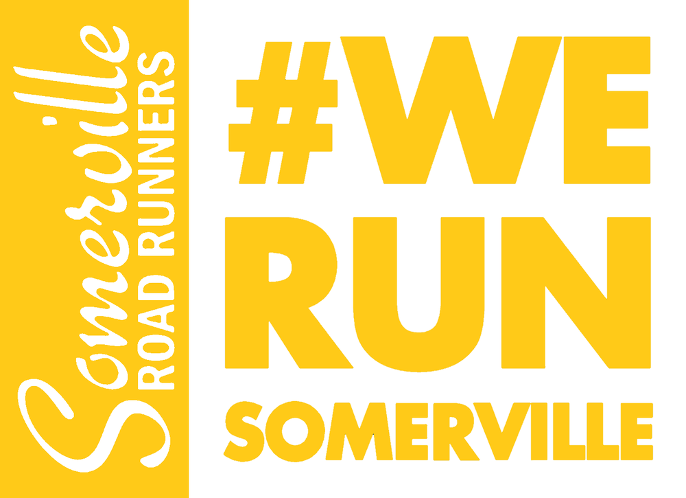 Why work hard if you can't look good doing it? - In addition to our classic merch, we've also partnered with SquadLocker to bring two additional premium, made-to-order SRRactive and #WeRunSomerville (lifestyle) collections.