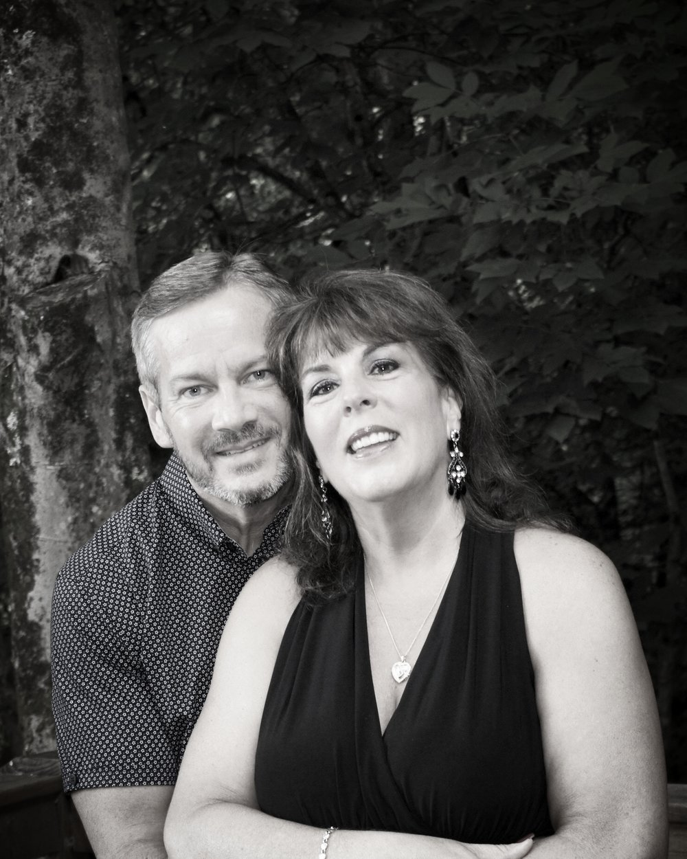 Tony & Denise Cowan - Senior Pastors of Church 316