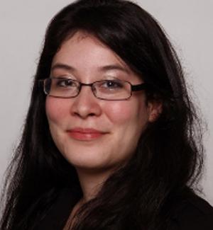 Ariana Luna, Director of Research