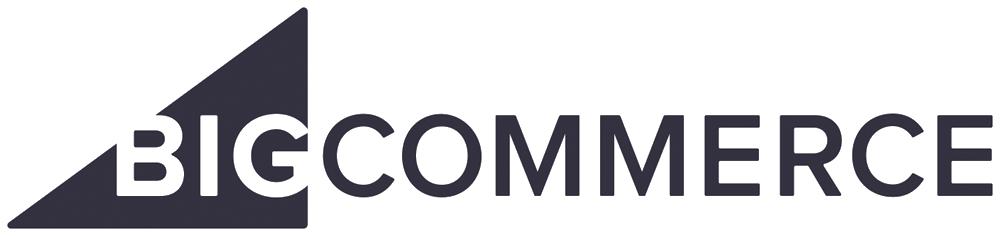 BigCommerce eCommerce logo