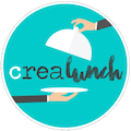 CreaLunch Logo Boost Customer Loyalty Statistic