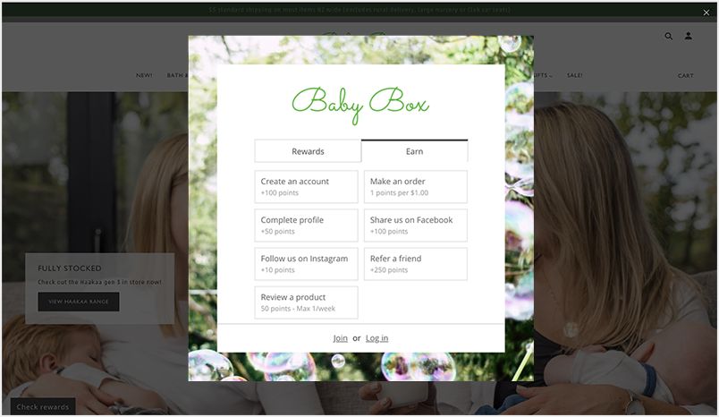 baby-box-earn-marsello-loyalty-widget.png