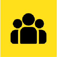 Staffy logo