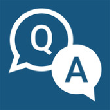 Simprosys Product Questions and Answers Logo