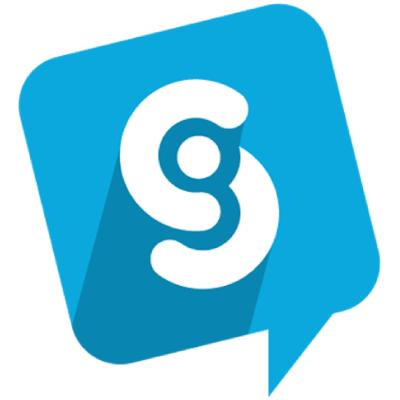 Live Chat for Slack logo
