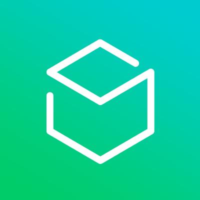 Stocky logo