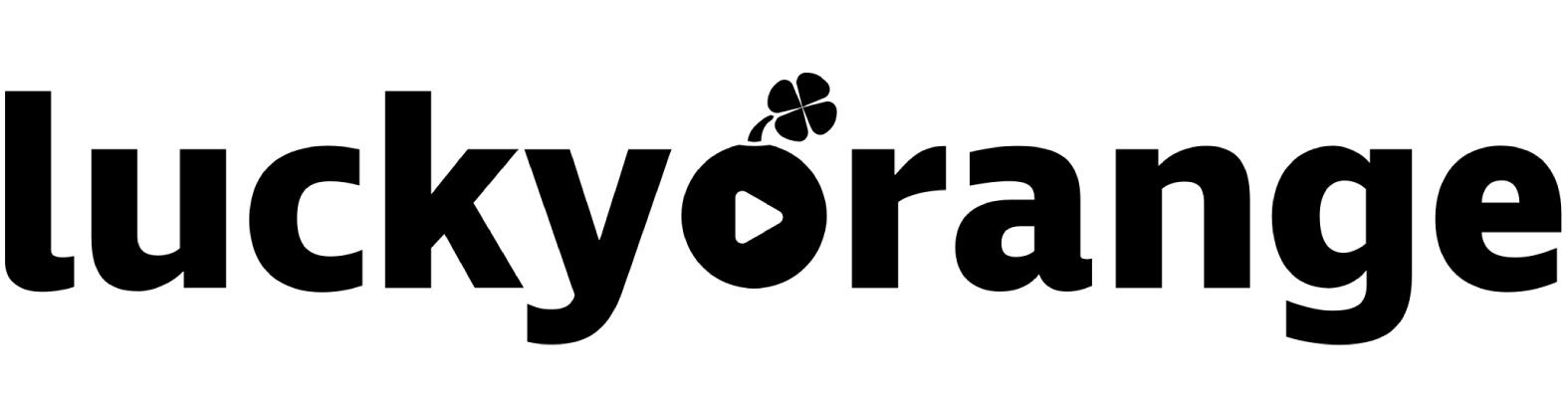 Lucky Orange logo