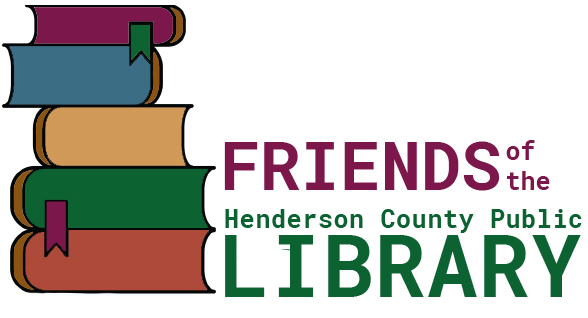 Friends of the Henderson County Public Library