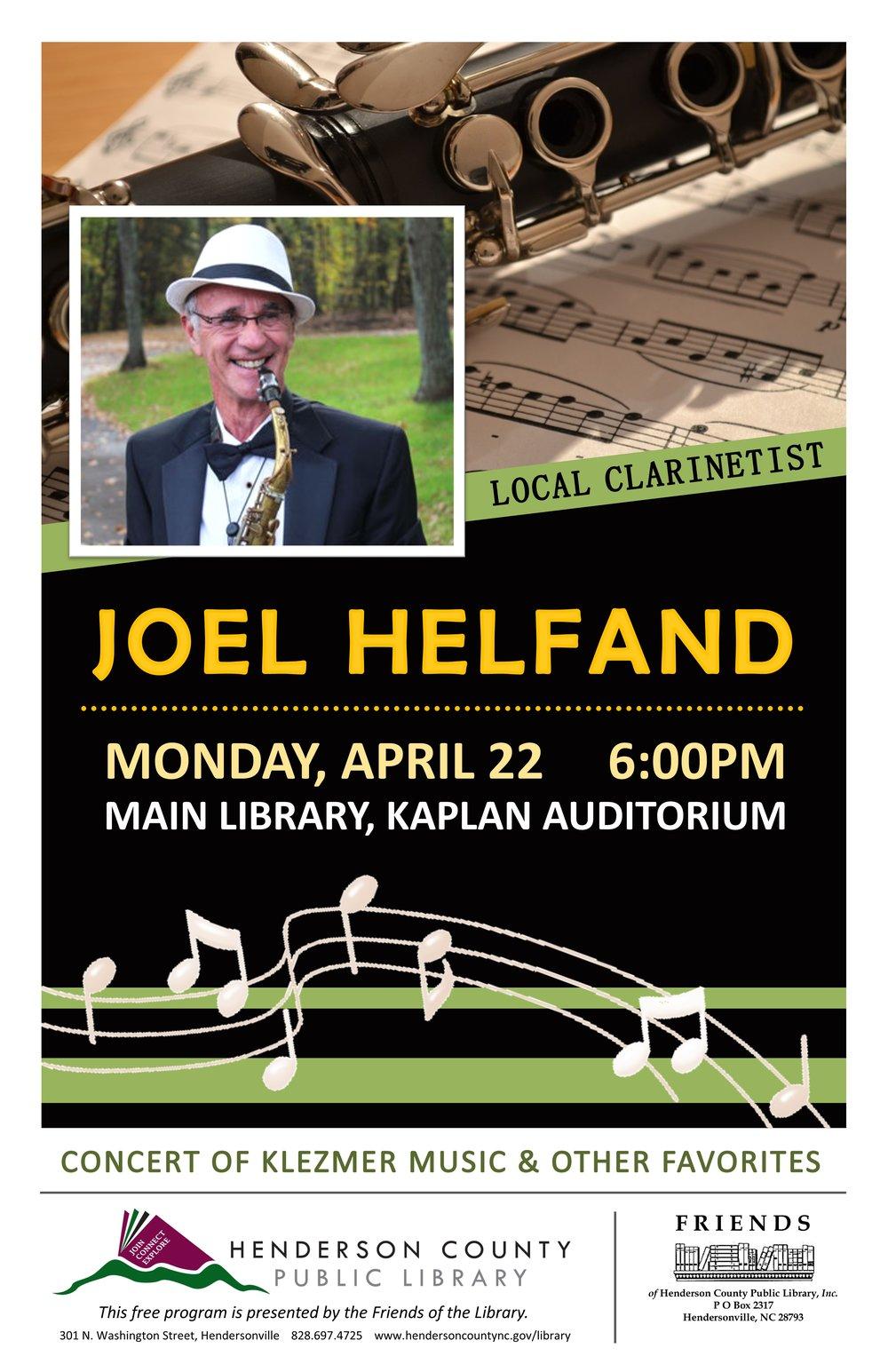 Joel Helfand Clarinetist.jpg