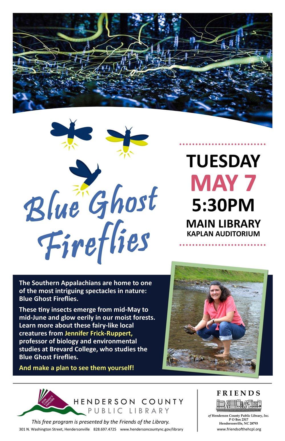 Blue Ghost Fireflies Jennifer Frick-Ruppert.jpg