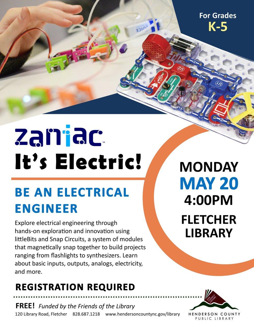 FL- Zaniac It's Electric.jpg