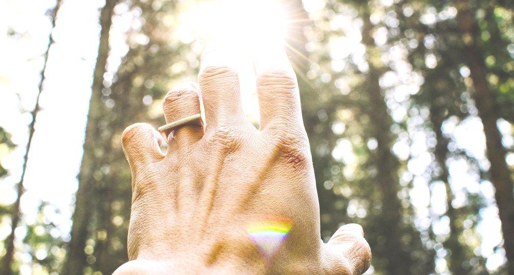 Become a Healer -