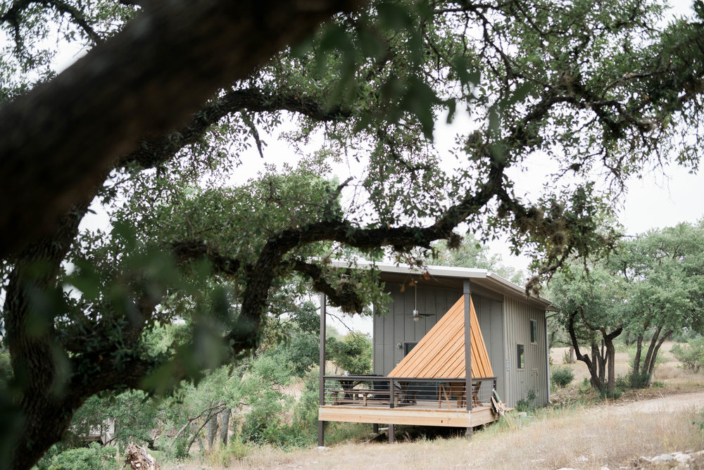 Where to Stay in Texas Hill Country | Wanderin' Star Farms