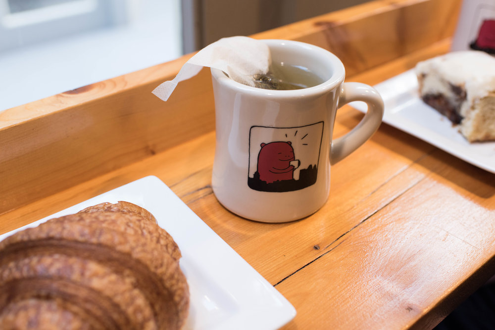 Three Favorite Coffee Shops in Rhode Island