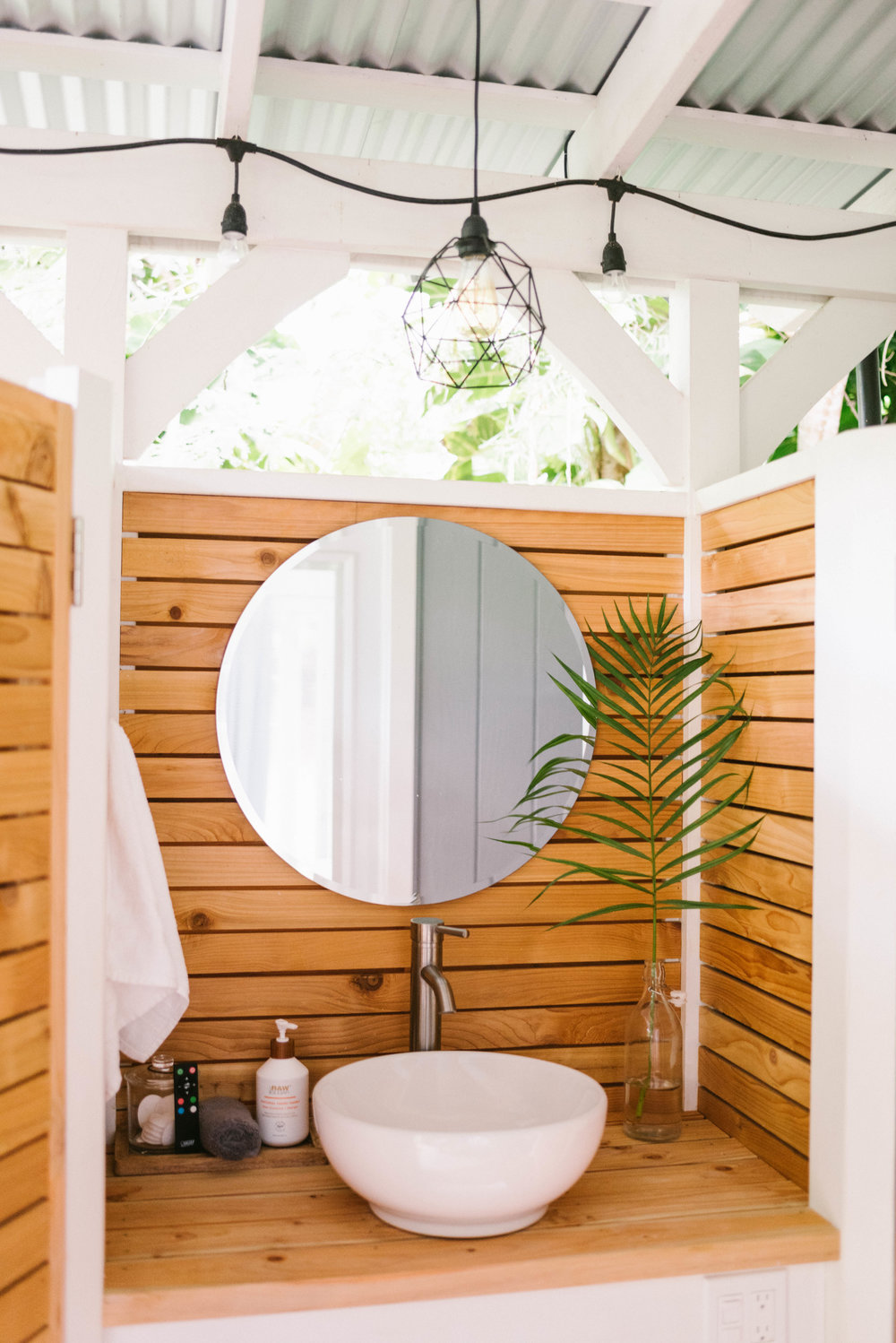 Where to Stay on Oahu, Hawaii | North Shore Bungalow