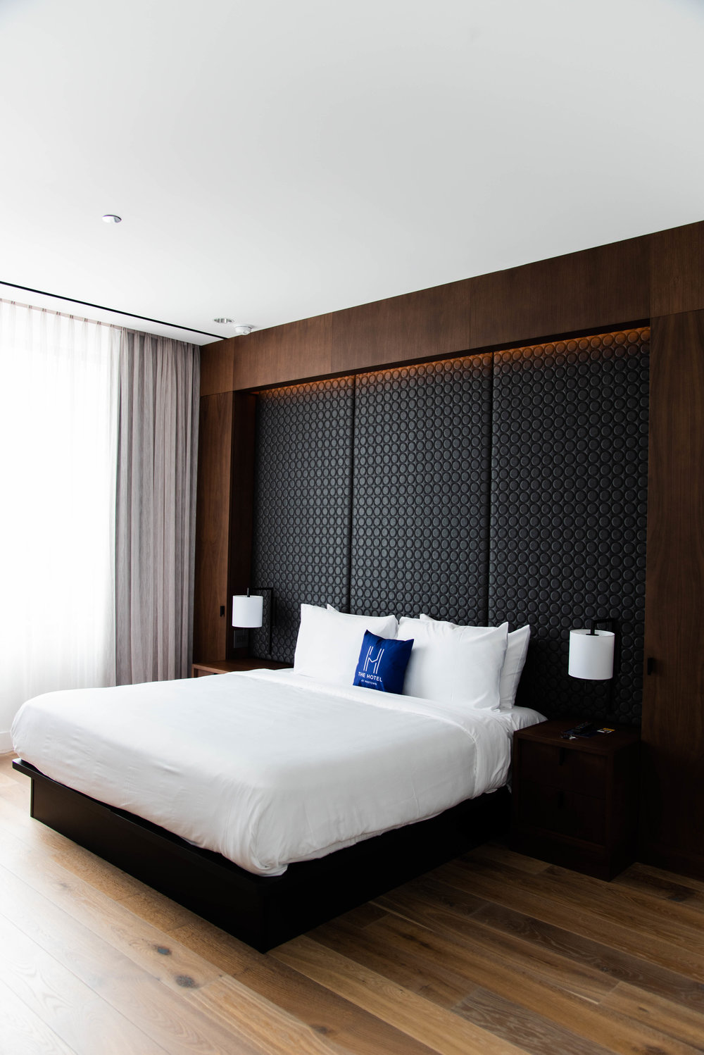 Where to Stay in Chicago | The Hotel at Midtown