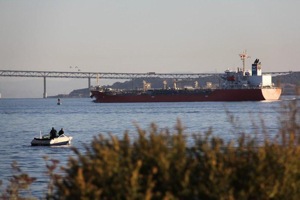Vessel Traffic