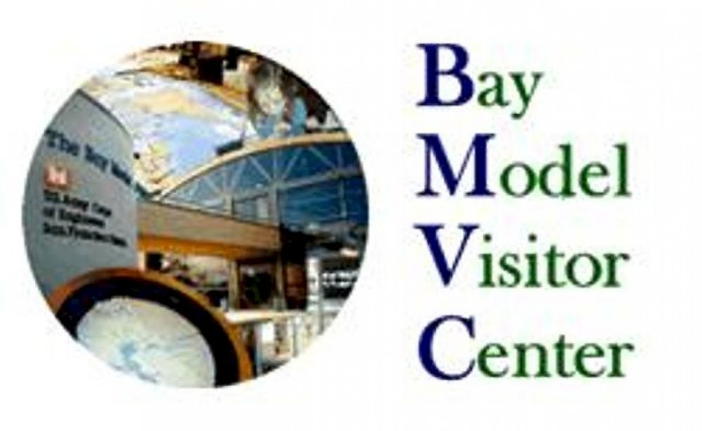 Bay Model Visitor Center