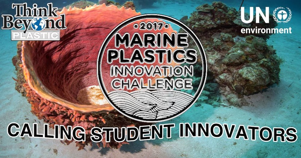 Think Beyond Plastic 2017 innovation challenge.jpg