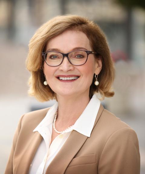 Marcy Rustad