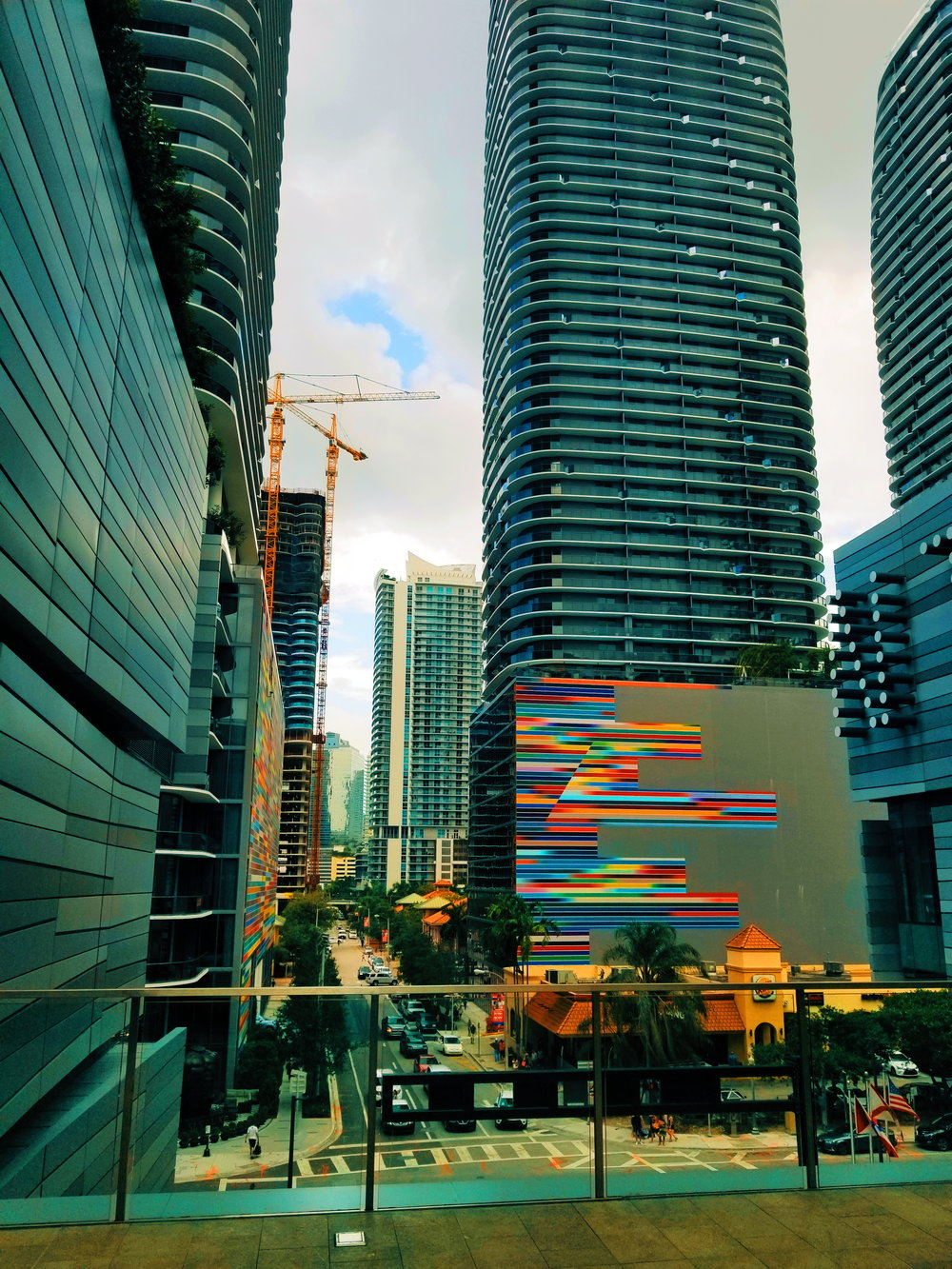 Brickell City Centre, Miami FL