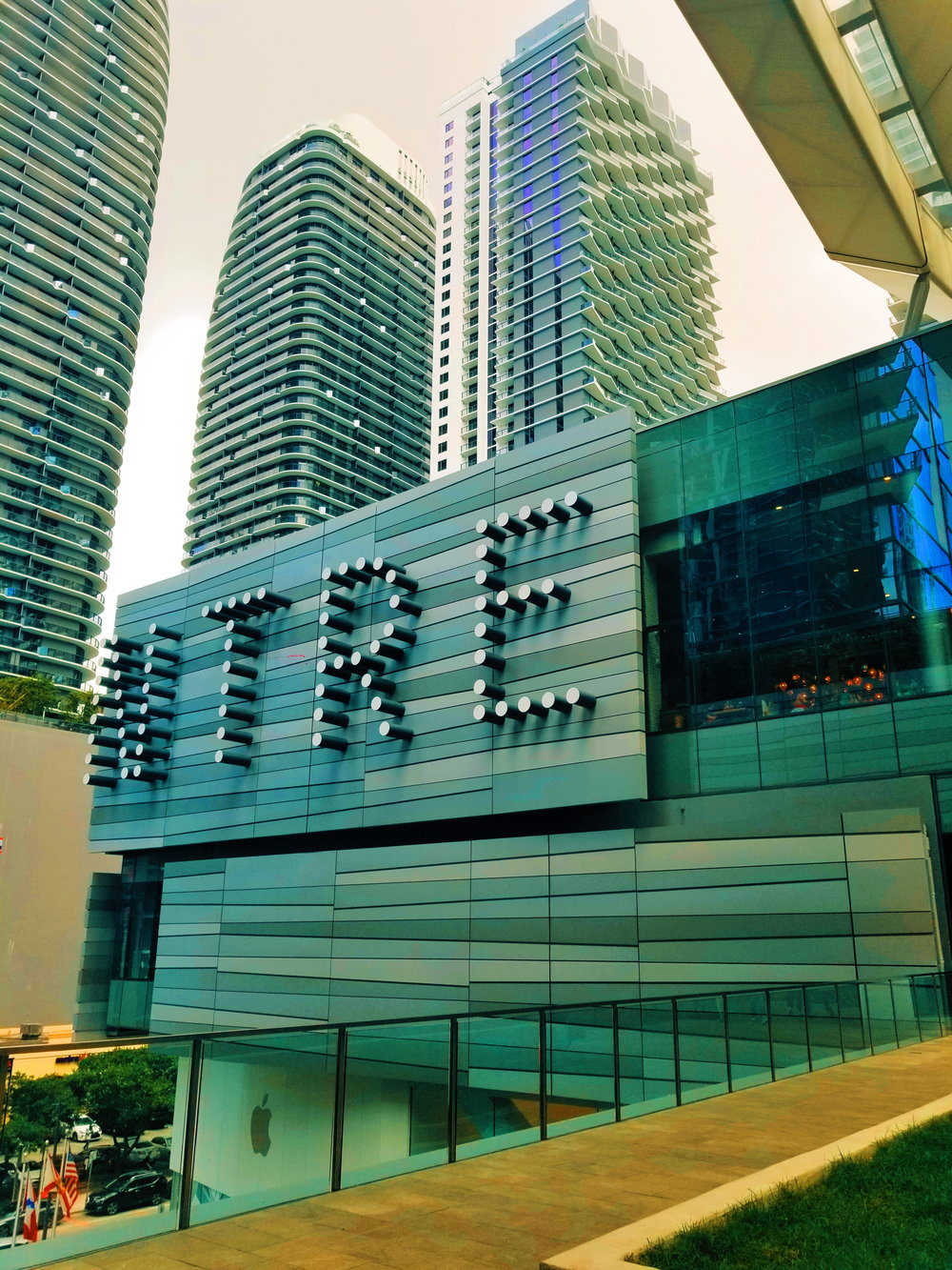 Brickell City Centre, Miami, FL