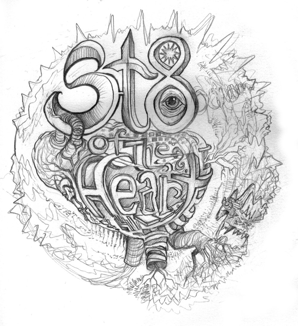 St8 of The Heart