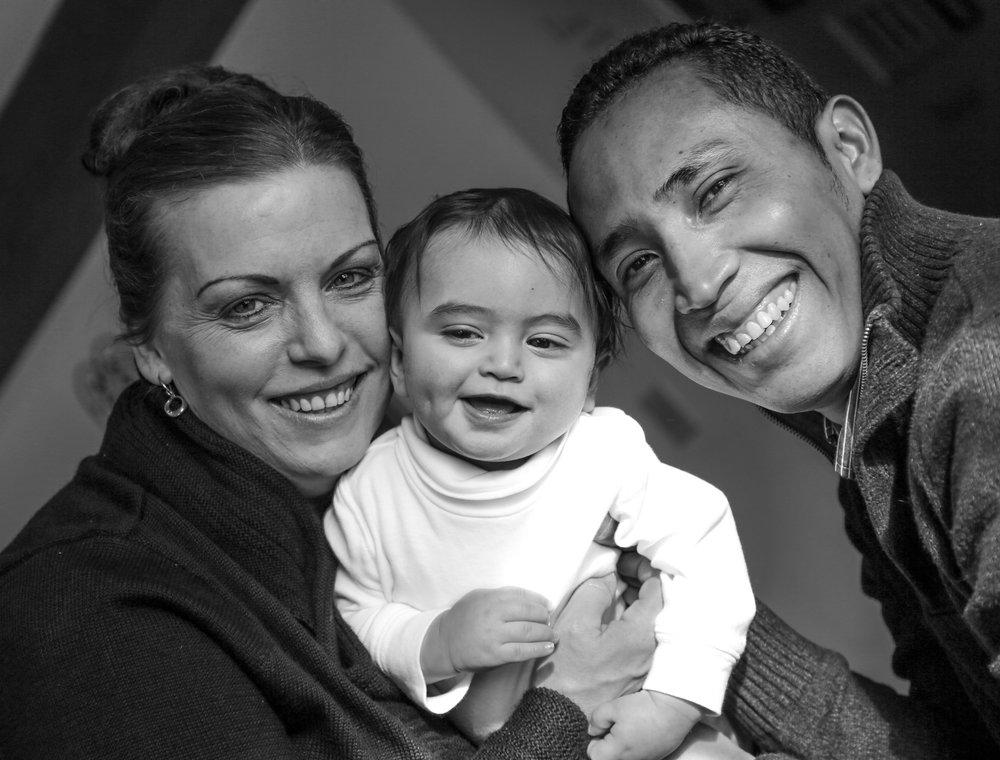 José & Family, Honduras.jpg