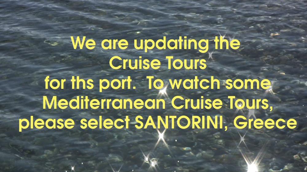 Mediterranean Coming Soon!