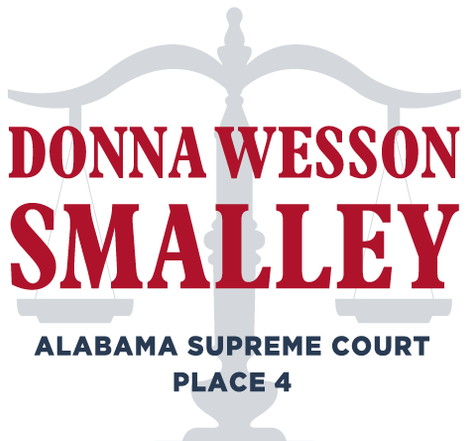 Smalley for Alabama State Supreme Court