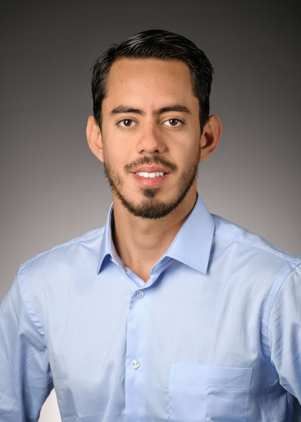 Alejandro Vela |Outreach Manager - Alejandro is a first-year Master in Environmental Sciences and Management candidate at the Bren School UC Santa Barbara, holding a BS in Civil Engineering. In his short half decade career, he has been a: Field and Surveyor Engineer, Budget Analyst, Code and Building Inspector and a Junior Designer. After some years working in the construction industry, he started a project to make residential buildings to heat all its water with solar heat transmission, which influenced him to explore methods in reducing the carbon footprint of households. His motivation now is to be able to grow professionally in an academic environment where the latest applications of technology would make his environmental ambitions possible, as he wishes to accelerate the world's transition towards the use of sustainable building designs and techniques. At the Bren School, he plans on specializing in Energy and Climate. After finalizing the Master's Program, he will do everything in his power to help society to build and manage buildings in a more sustainable way.As the Outreach Manager (OM), he will be responsible for creating, developing and maintaining the project's website. The OM will compile, summarize and condense all the information, research, and results performed by the group. The site will showcase the project's progress in such a way that it will be informative, educational, and entertaining to read. The OM will assist all project members in creating and developing graphs, tables, arranging data, producing keynotes, pictures, videos, or any didactic element necessary to achieve the goal of being constantly able to showcase the project to any audience on any meeting or presentation.