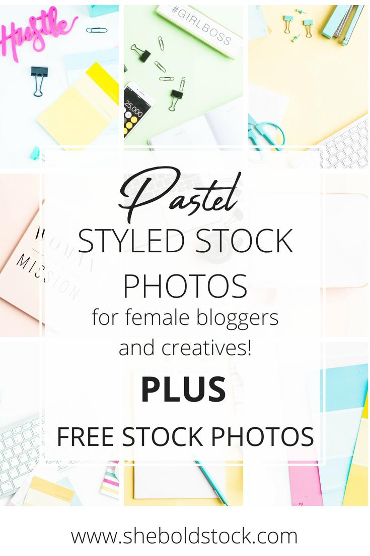 Stock photos for Instagram!